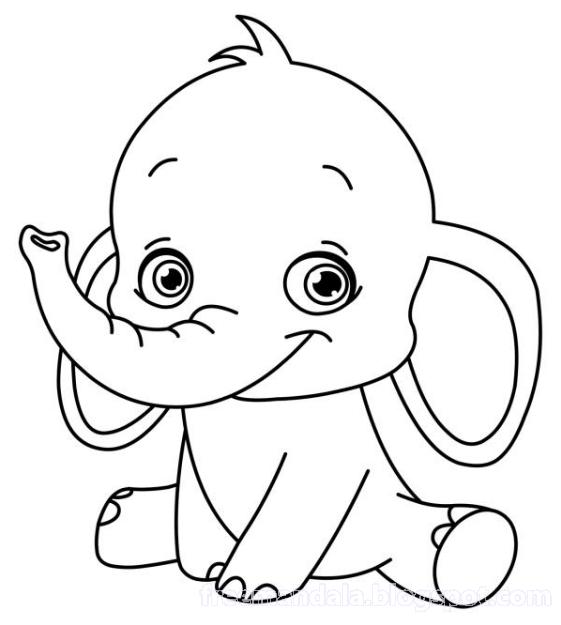 Disney Malvorlage 674 Malvorlage Alle Ausmalbilder Kostenlos Disney Malvorlage Zum Ausdrucken Disney Malvorlagen Elefanten Umriss Cartoon Elefanten
