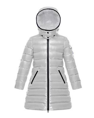 9f4280d9c714 Moncler Moka Quilted Puffer Coat w  Hood