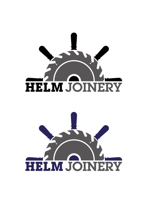 Helm Joinery Logo