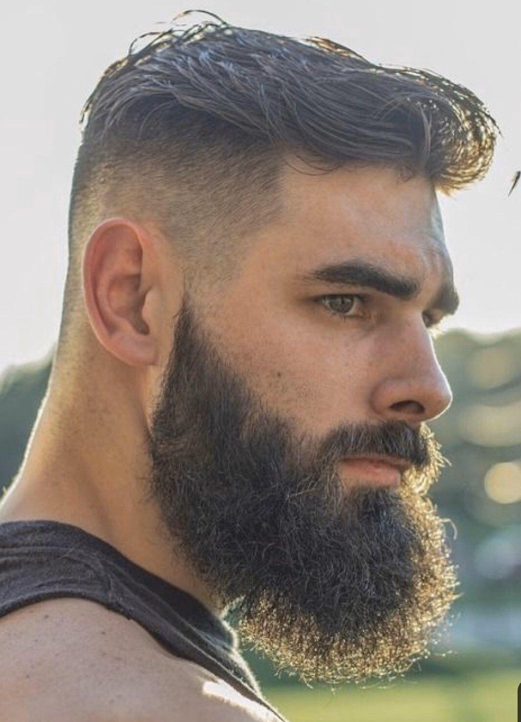 Pin By Victor Ramirez On Beard Beard Hairstyle Beard Life Beard No Mustache