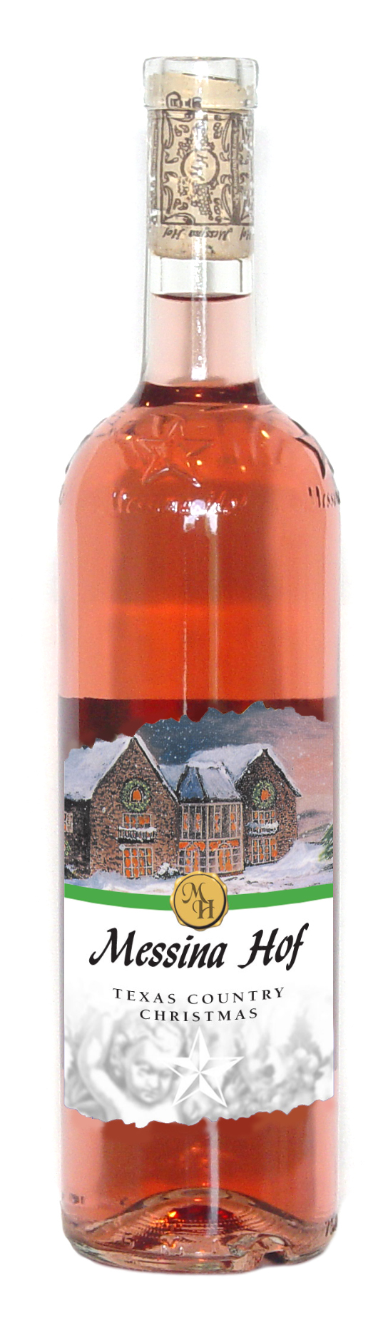 Collection Messina Hof Winery Resort Wine Bottle Zinfandel Fermentation