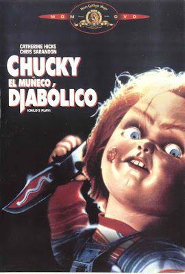 Pin De Manuel Zapata En Peliculas Online Latino Castellano Subtituladas Chucky El Muñeco Chucky Películas De Miedo