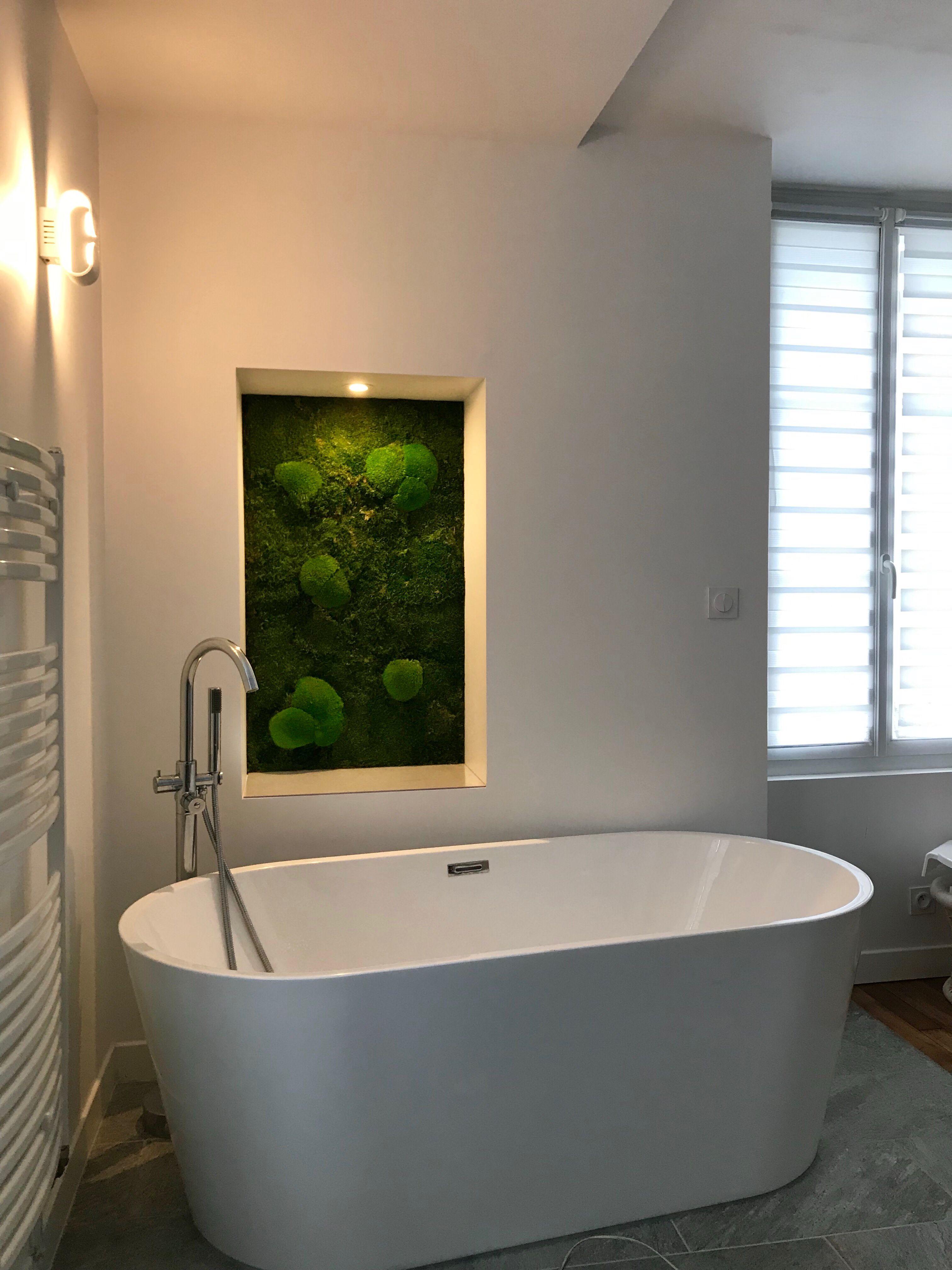 21+ Mur vegetal artificiel salle de bain ideas