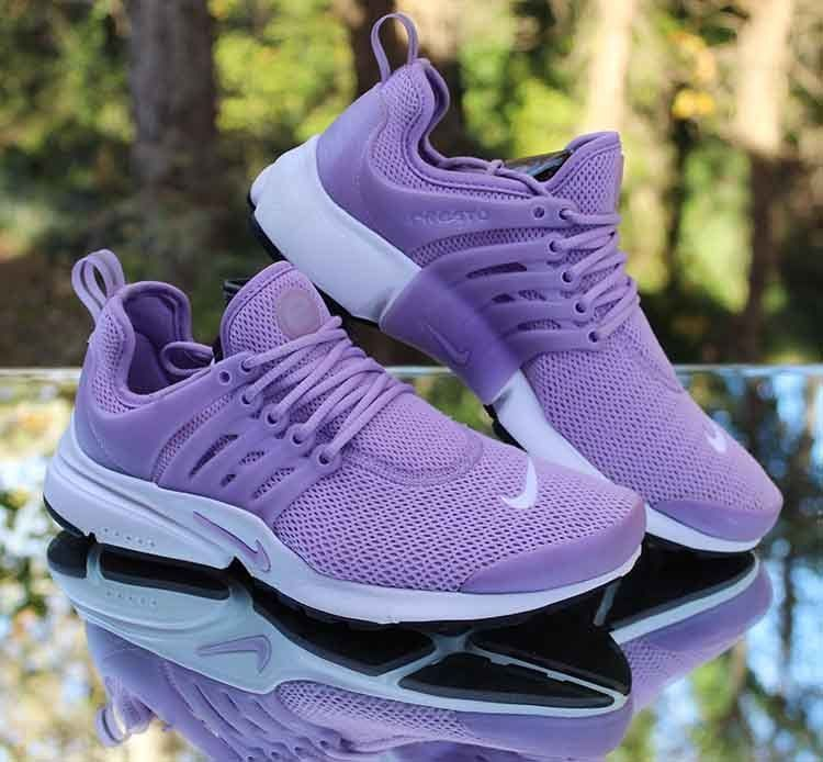 separation shoes e9244 8b149 Pin on Nike Air Presto Womens Urban Lilac Purple White ...