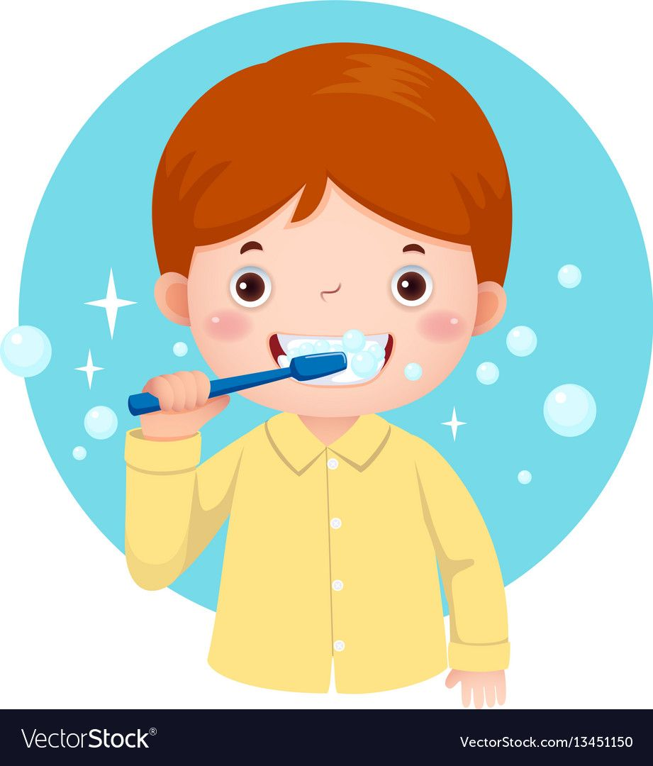 36++ Tooth brushing clipart information