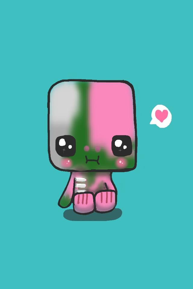 Zombie Pig Man