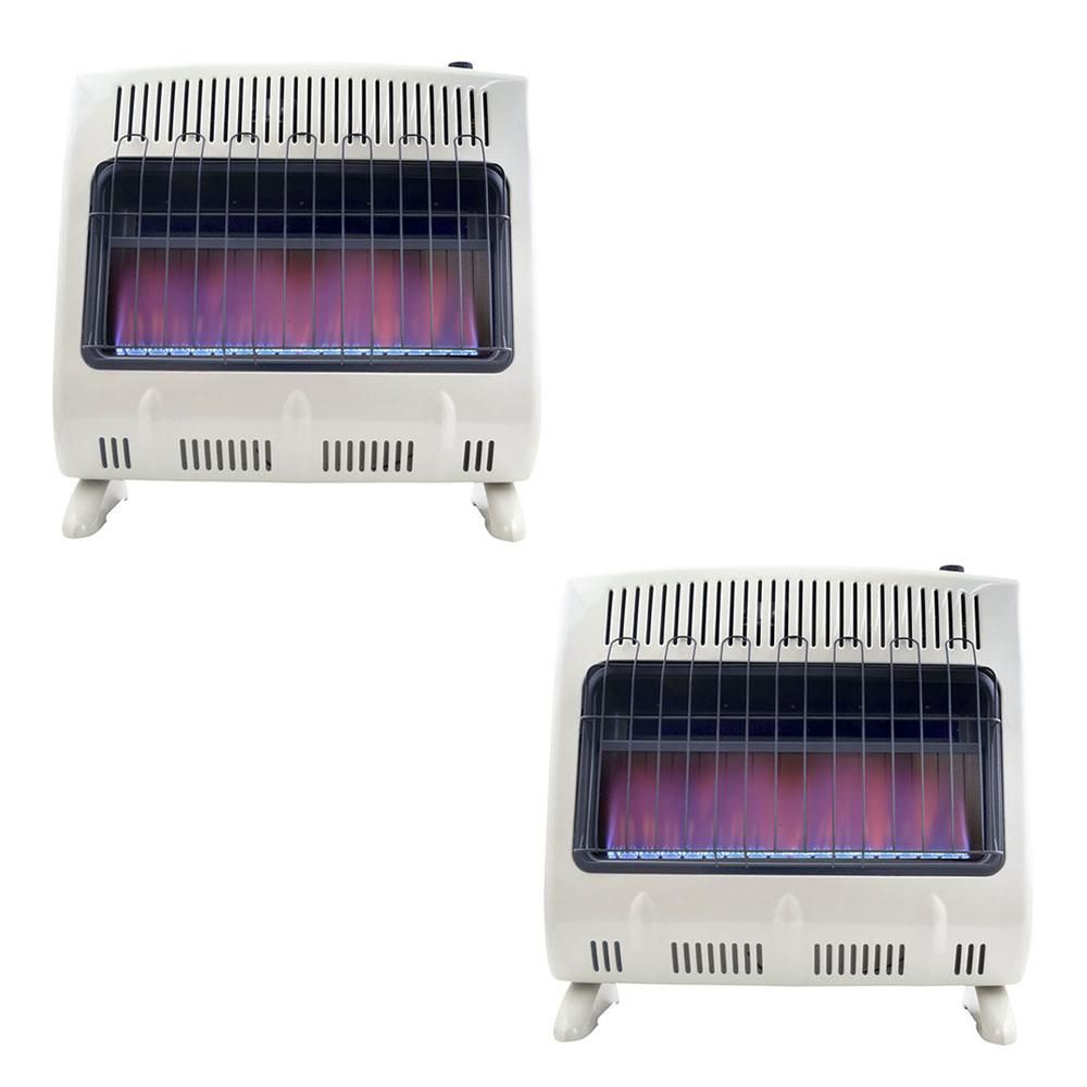 Home Gas Space Heaters Empire Heating Systems Blue Flame Heater 10 000 Btu Bf10w Heating Systems Heater Blue Flames