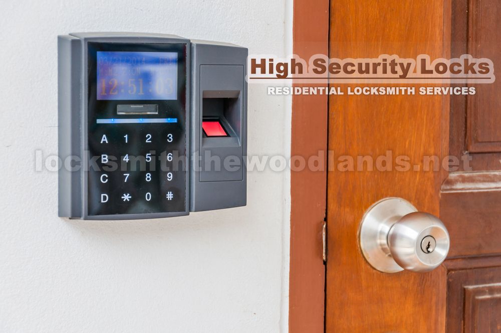 Pin by The Woodlands Lock Service on The Woodlands