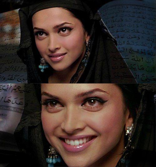 Deepika in Om Shanti Om | Deepika padukone, Om shanti om ...