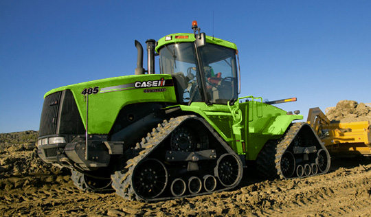 Green Tractors What Maker Made The First Lime Colored Car