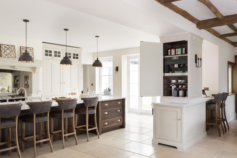 Charming Kitchen Confidential | Tudor Manor House