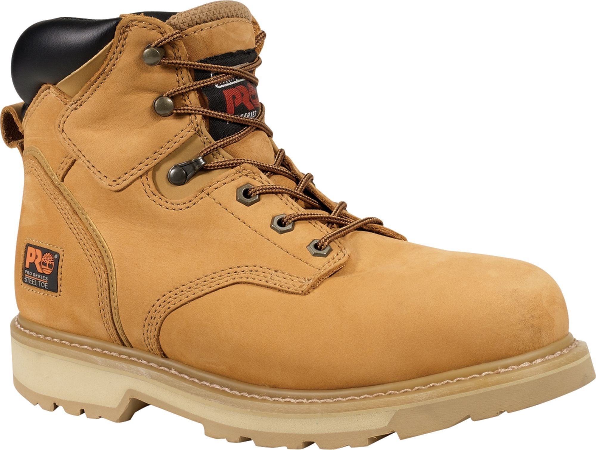 a2f229e54fa Timberland PRO Men's Pit Boss 6'' Soft Toe Work Boots in 2019 ...