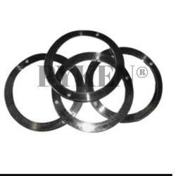 Pyken Iron Amw Boggie Shim Spare Parts Toyota Logo Industrial