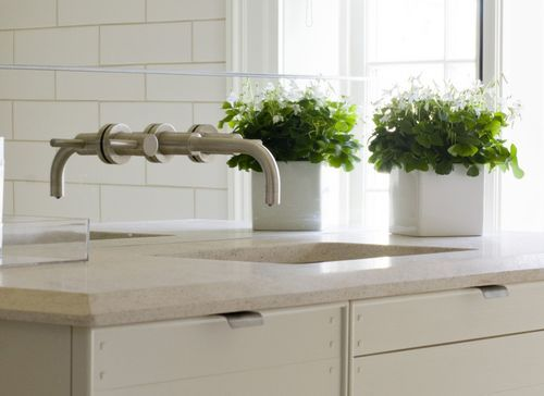 Great info on faucet sets to use - Phoebe Howard