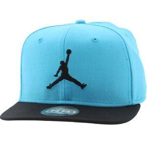 11d0872930a Jordan Jumpman Snapback Cap (gamma blue   black) 513405-456 -  28.00 ...