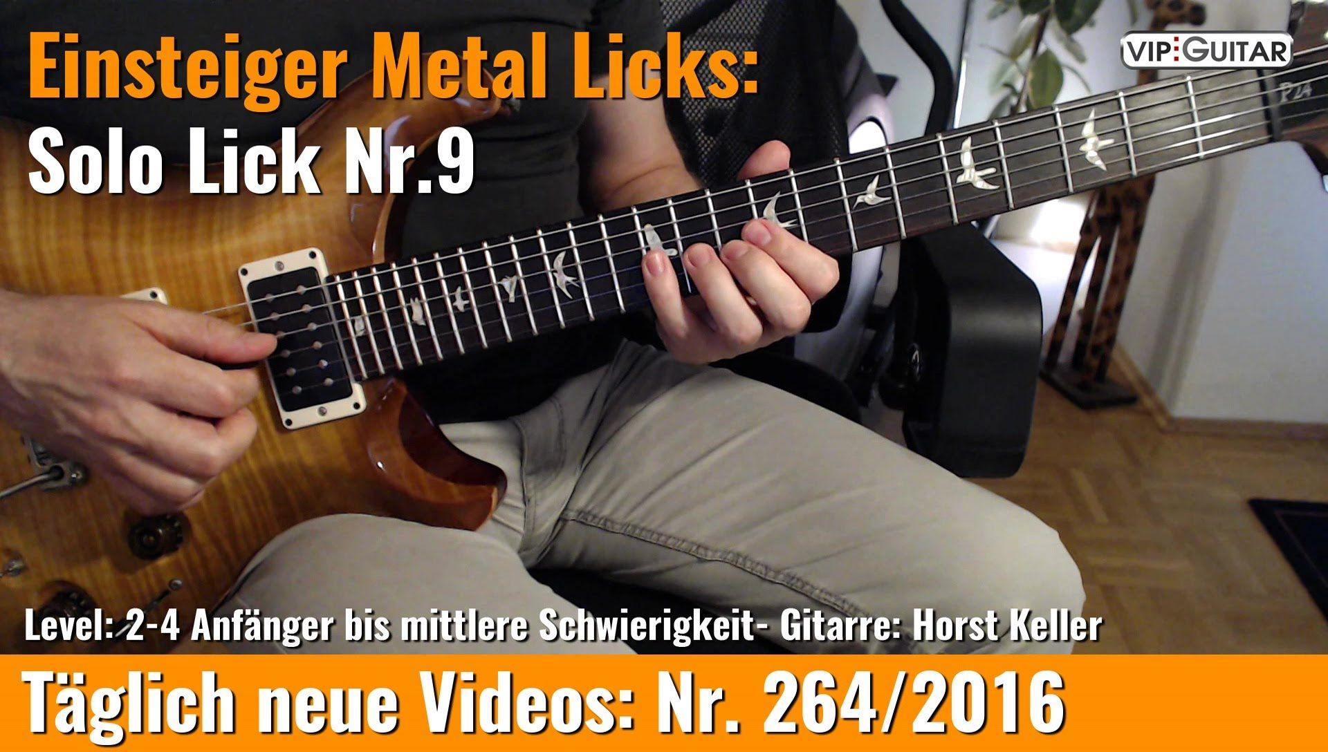 ✪ Pentatonik Training ■Alternate Picking Lick Nr 2 Gitarre lernen Pinterest