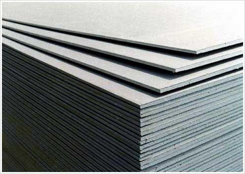 Hocreboard Fiber Cement Board Raw Materials Cement Quartz Sand Fiber And Other Non Hazardous Fiber Cement Board Fiber Cement Board Siding Cement Board Siding