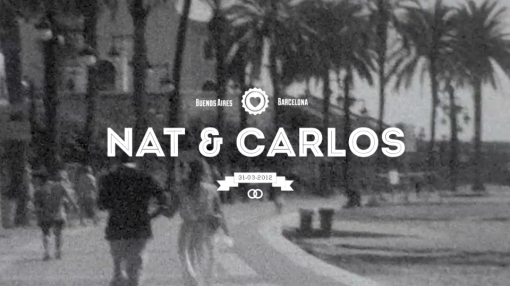Carlos & Nat Wedding