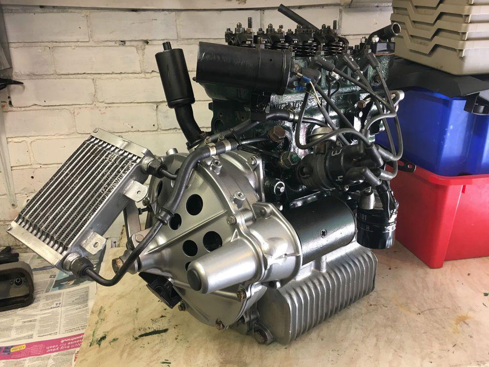 39+ Classic mini engine for sale 4k