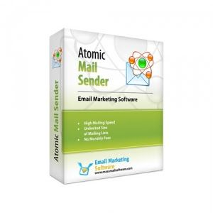 ATOMIC MAIL SENDER +CRACK DOWNLOAD FREE | ATOMIC MAIL SENDER