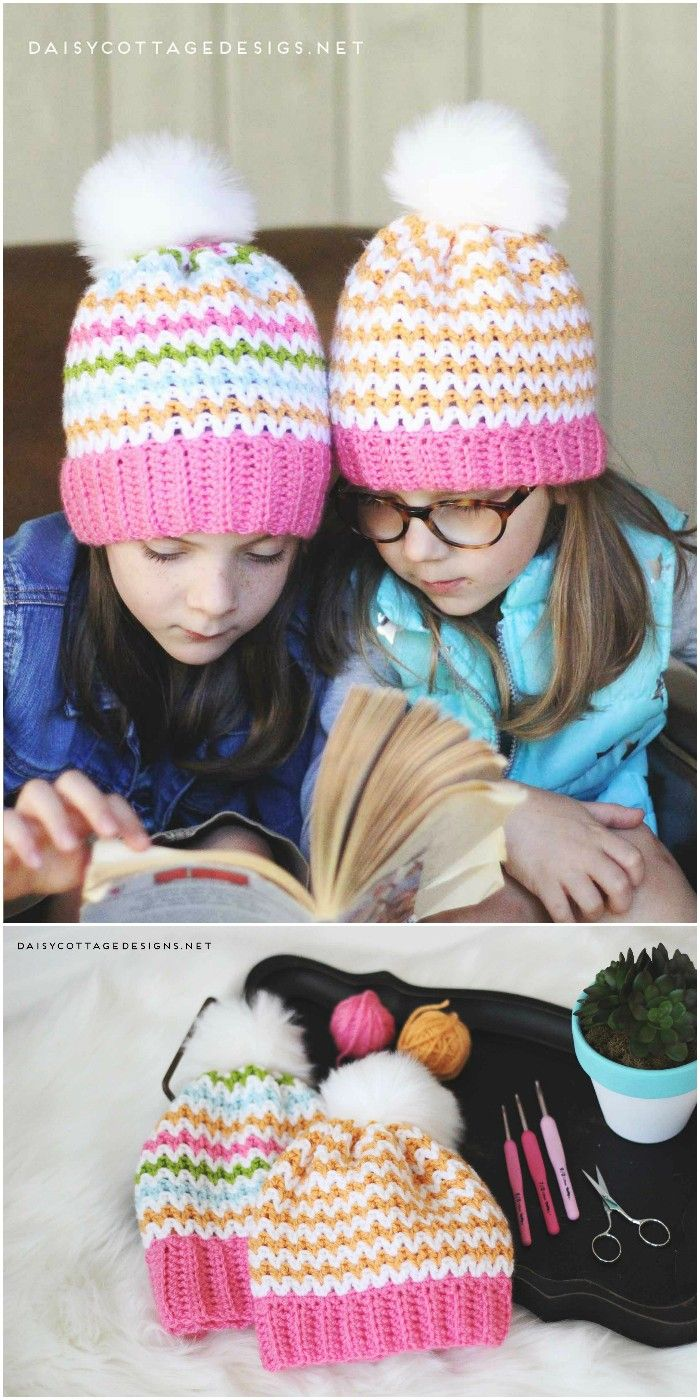 http://www.diyncrafty.com/new-free-crochet-patterns/ | crochet ...