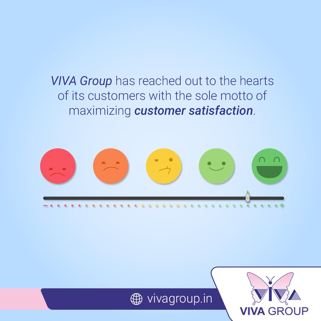 Customer Satisfaction Satisfaction Customer Satisfaction Customer