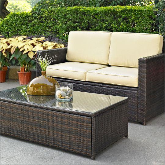 Wayfair.com is giving away this 6-piece patio set! Wow, this is so sweet! - Wayfair.com Is Giving Away This 6-piece Patio Set! Wow, This Is So