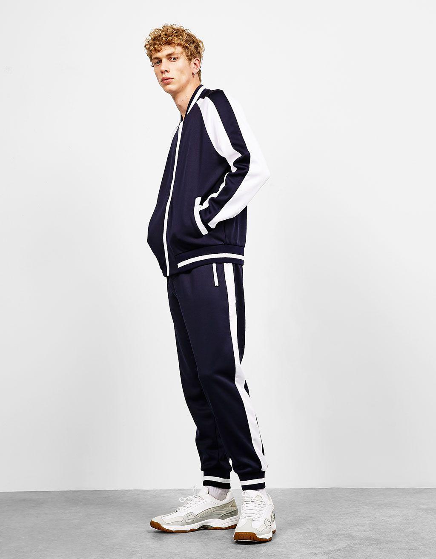 14ed334dd0a Retro sport acetate trousers | retro styles | Retro fashion, Retro ...