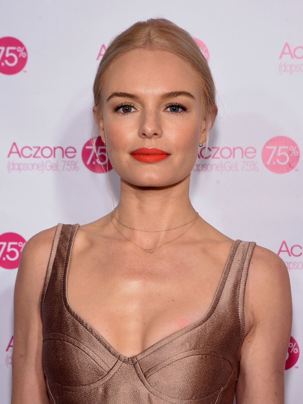 This is Kate Bosworth's diet indulgence.