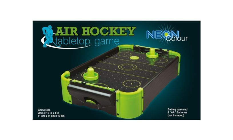 Air Hockey Tabletop Boys Christmas In 2018 Pinterest Gifts