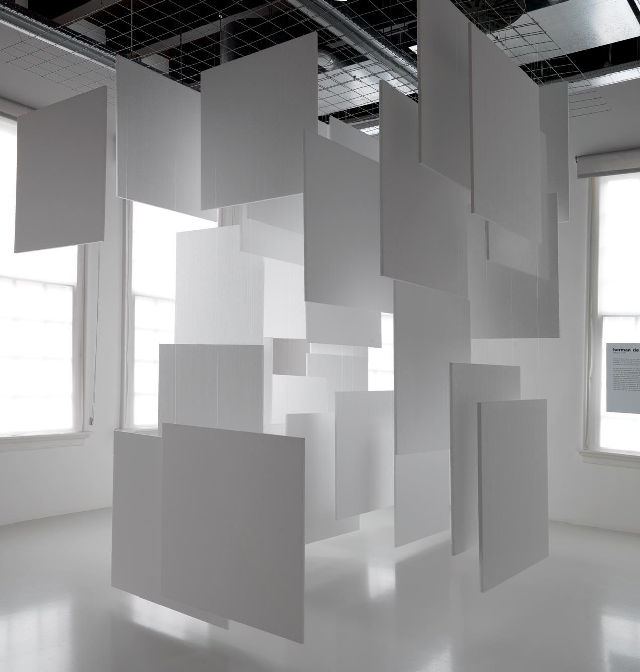 Dutch Pavilion International Art Exhibition La Biennale