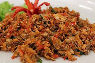 Dapur Resep 101 Resep Makanan Ikan Resep Ikan
