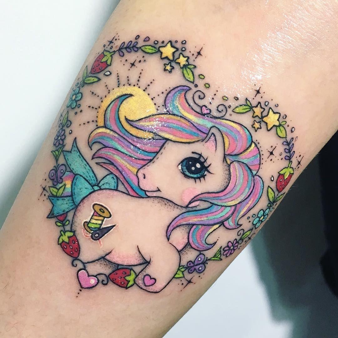 Lilian raya ink pinterest tattoo unicorn tattoos for Ink craft tattoo