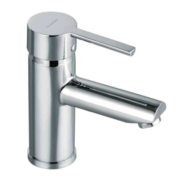 Bathroom Faucet, Ramon Soler US 3301, Single Hole Bathroom Faucet With  Ecoplus Water