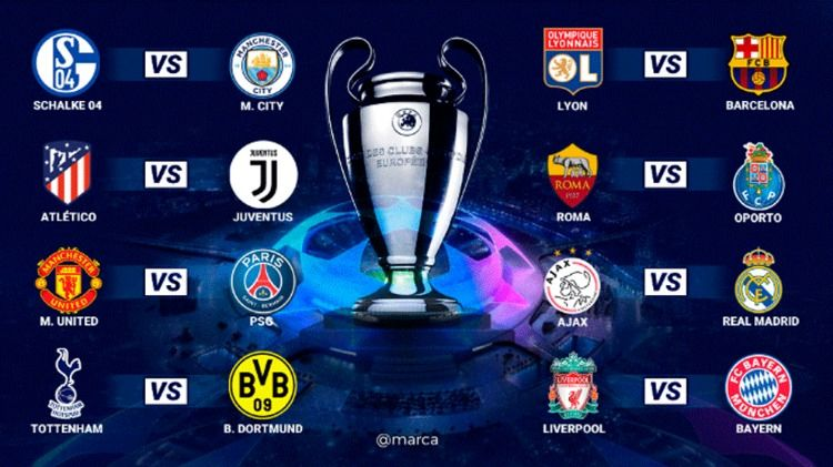 Pin by Hassan Golden on IPTVSAT7 Uefa champions league
