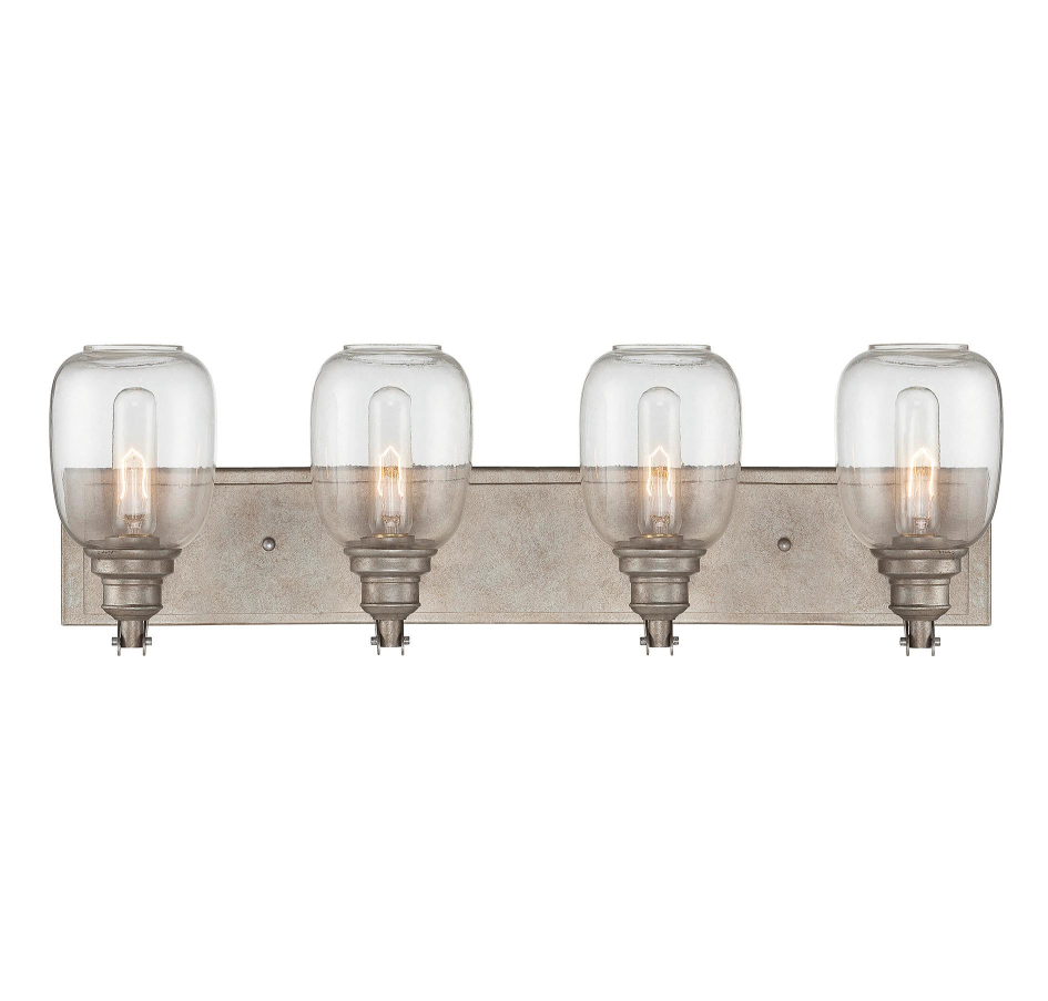 Product Spotlight Savoy House Orsay Bathroom Lights