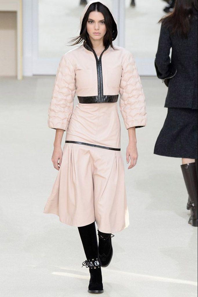 Chanel - F/W 2016