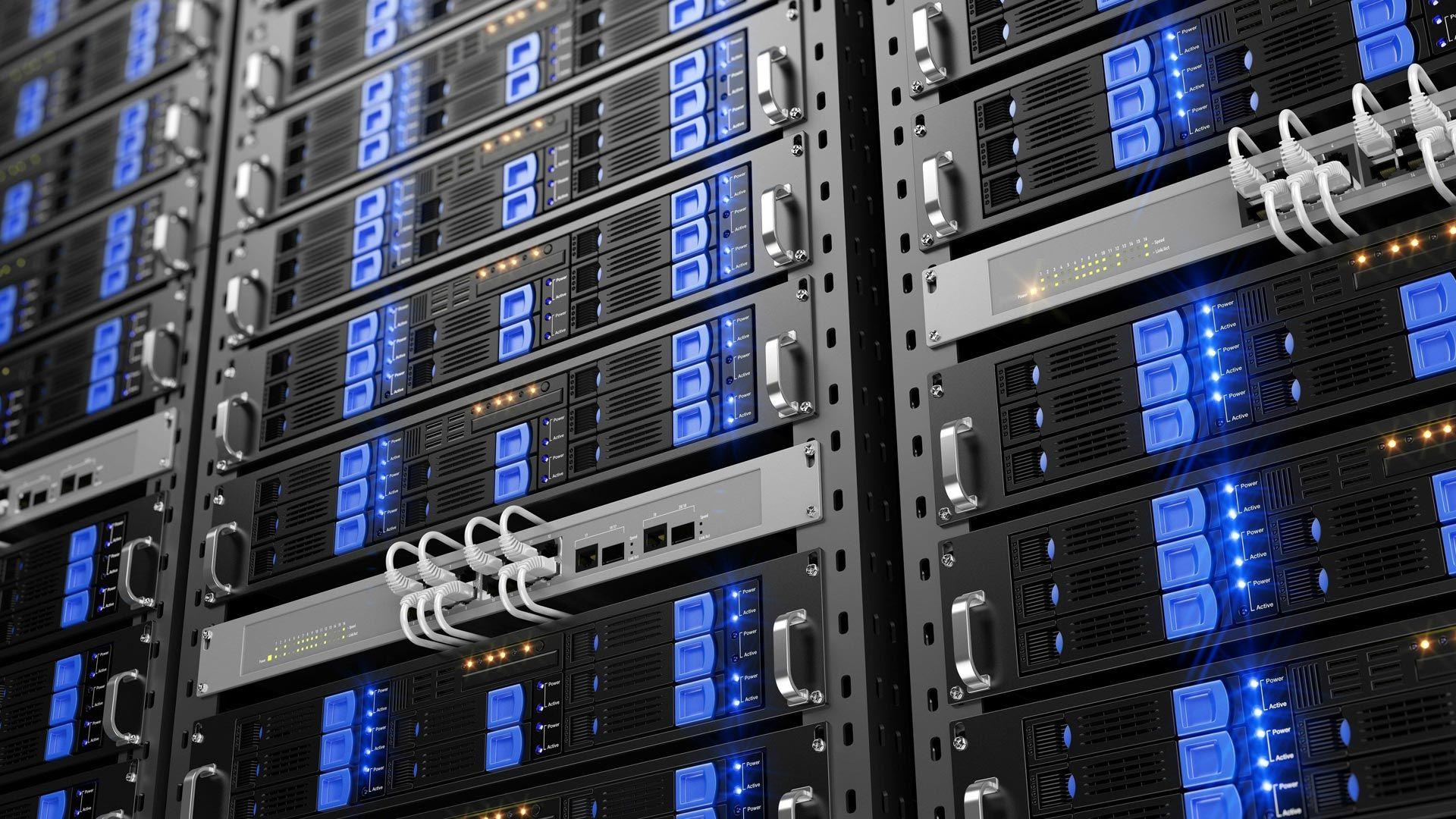 Dedicated server dallas a c