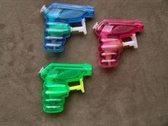 Who didn't have these  for Summer Fun?  Even dad would get into the fun!