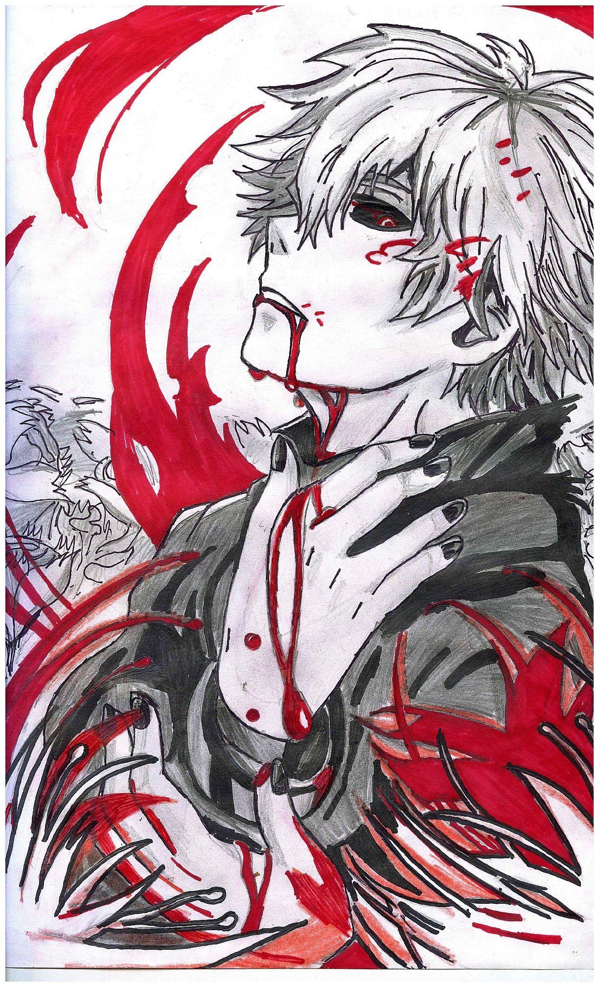 Mis Dibujos Anime A Lapiz Arte En Taringa S Pinterest I