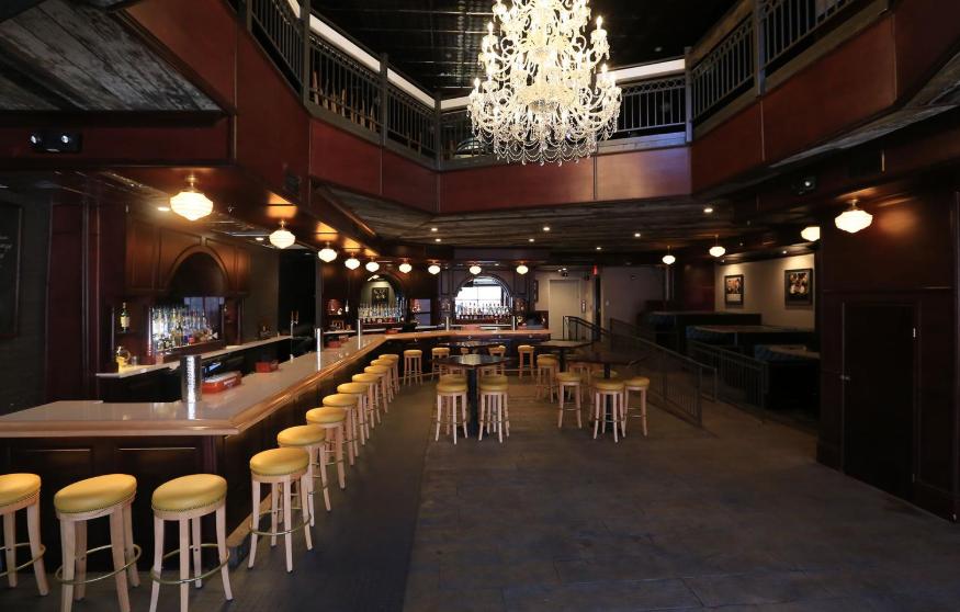 The Valentine Nashville Tn Venues Nashville Wedding Venues Private Event Space