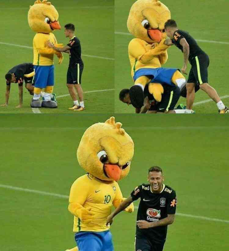 Melhores Memes Da Copa Do Mundo 2018 Memes Brasileiros