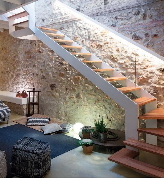 Casa campo espa a marzo 2016 in 2019 in and out for Decoraciones de casas modernas 2016