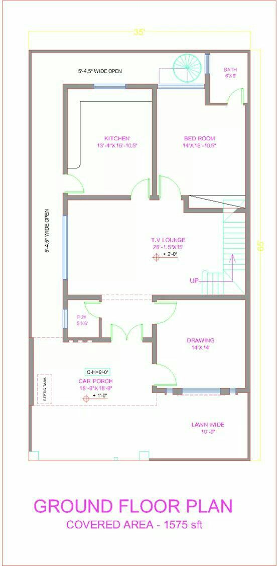 marla house plan layout maps in pakistan also best ideas for the images dream home plans rh pinterest