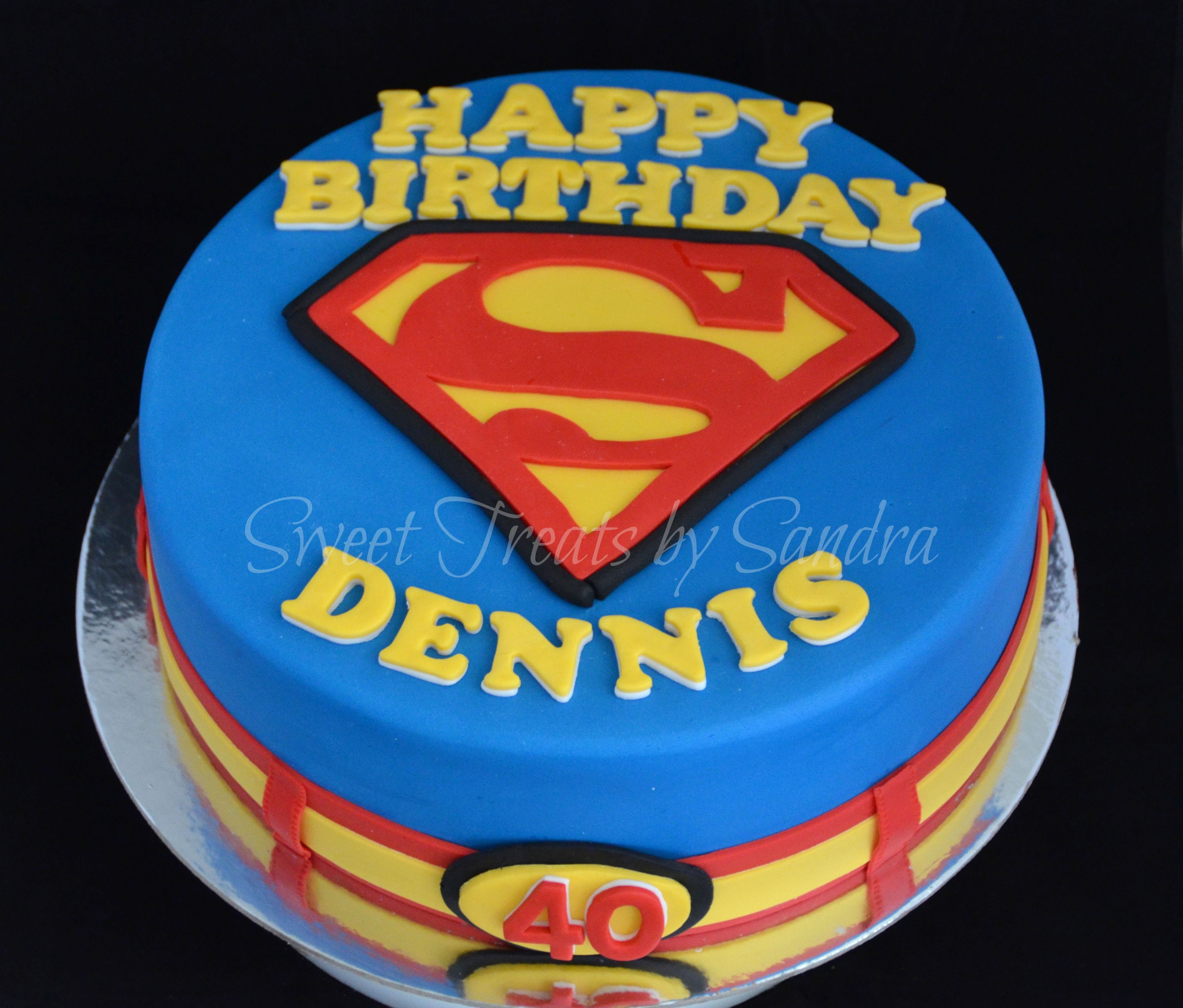Wondrous Superman Theme Cake With Images Superman Cakes Cake Themed Cakes Funny Birthday Cards Online Bapapcheapnameinfo