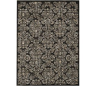 Inspire Me Home Decor 5 X7 Vintage Damask Area Rug Products