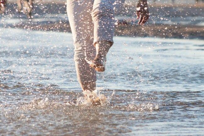 Unas piernas fuertes como indicador de mejores capacidades mentales a largo plazo (estudio)