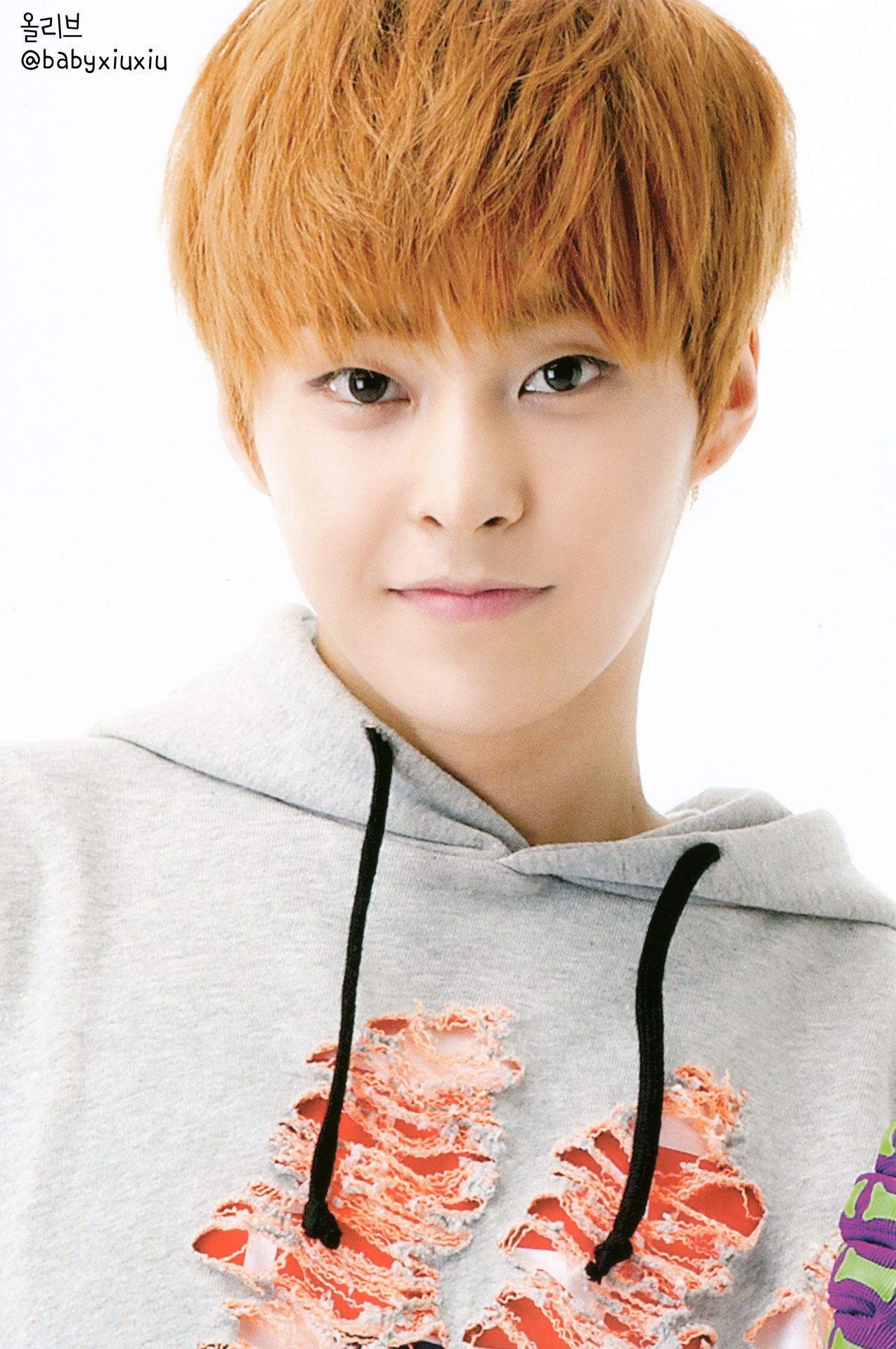 Xiumin || He's 25 but he looks like a baby :3 CUUUTTEE!엔젤카지노◕ JK1100.COM ◕ 엔젤카지노