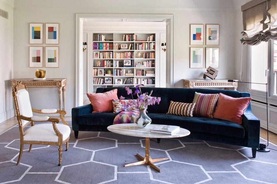 Isabel Lopez Quesada Creates Soulfully Eclectic Spaces Interior Interior Design Home Decor