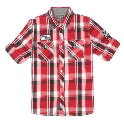 bb5ac7b47b0b  converse Authentic Men s new fall clothing line long-sleeved shirt  02062C611